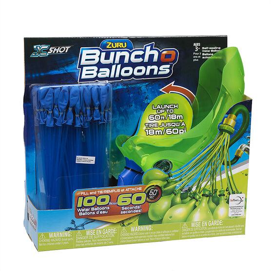Bunch O Balloons - Warfare