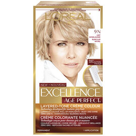 L'Oreal Excellence Age Perfect Creme Colour