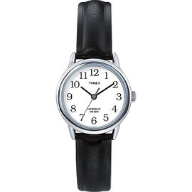 Timex Classics Women's Watch - White/Black - 20441