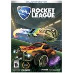 PC Rocket League Collector's Edition