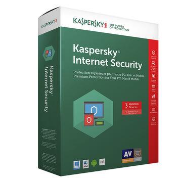 Kaspersky Internet Security 2017