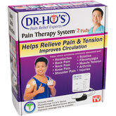 Dr-Ho's Pain Therapy System - 2 pads