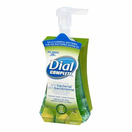 Dial Complete Antibacterial Hand Wash - Fresh Pear - 221ml
