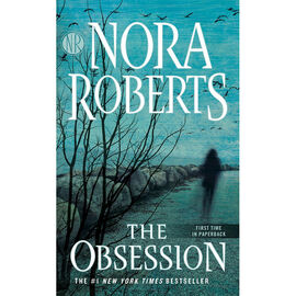 The Obession by Nora Roberts