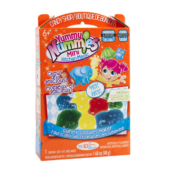 Yummy Nummies Mini Kitchen Magic - Assorted