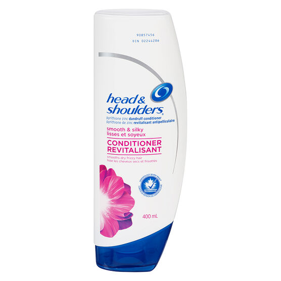 Head & Shoulders Smooth & Silky Conditioner - 400ml