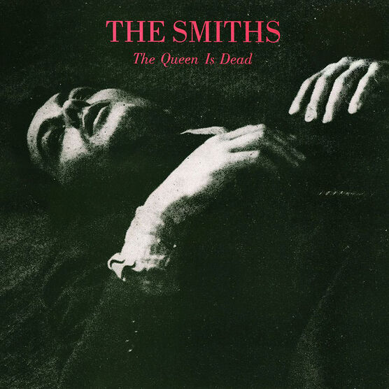 Smiths, The - The Queen is Dead - Vinyl