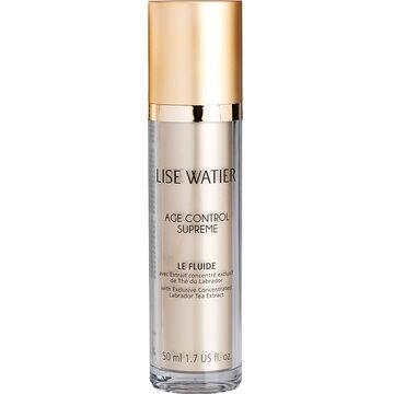 Lise Watier Age Control Supreme Le Fluide - 50ml
