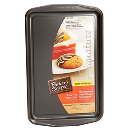 Baker's Secret Large Cookie Sheet - 43.3 x 28.5cm