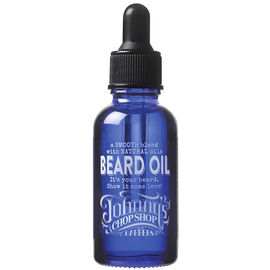 Johnny's Chopshop Beard Oil - 30ml