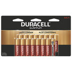 Duracell Quantum AA Batteries - 16 pack