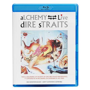 Dire Straits: Alchemy Live - Blu-ray