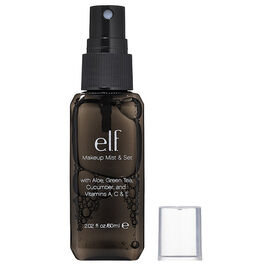 e.l.f. Studio Makeup Mist & Set