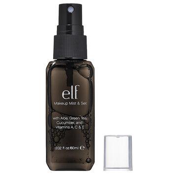 e.l.f. Studio Makeup Mist & Set