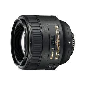 Nikon AF-S FX 85mm f1.8G Lens