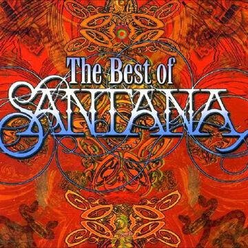 Santana - The Best of Santana Vol. 1 (Remastered) - CD