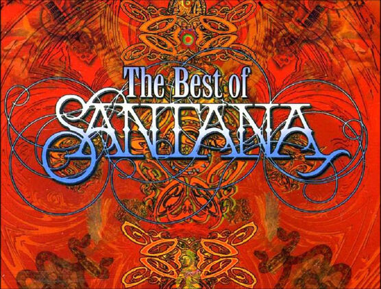 Santana - The Best of Santana Vol. 1 (Remastered) - CD