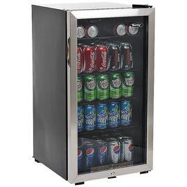 Danby Cold Beverage Centre 3.3 cu.ft. - DBC120CBLS