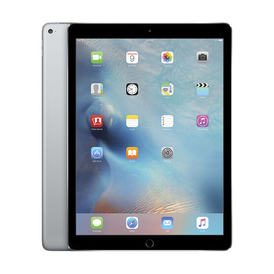 iPad Pro 12.9-inch 128GB - Space Grey - ML0N2CL/A