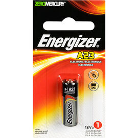 Energizer Photo 12V Battery - A23
