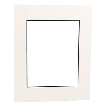 Tempo 16x20 Mat Frame - Chantilly/Evergreen