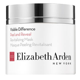 Elizabeth Arden Visible Difference Peel and Reveal Revitalizing Mask - 50ml