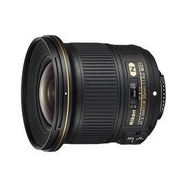 Nikon AF-S Nikkor 20mm f/1.8G ED Lens - 20051