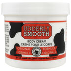 Udderly Smooth Body Cream - 340g