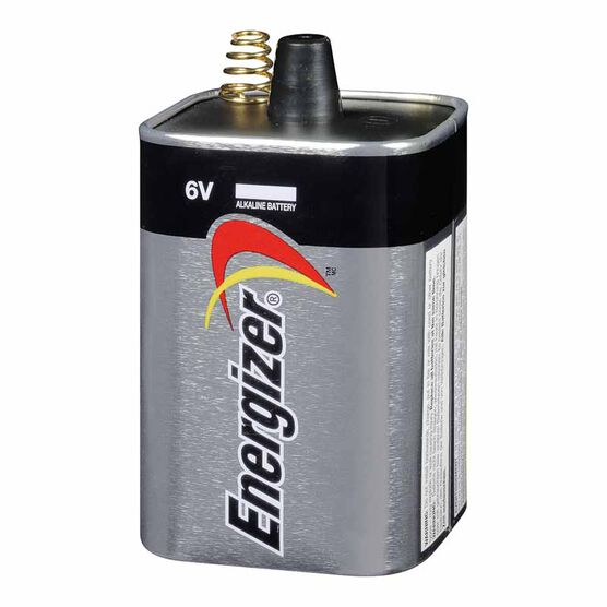 Energizer Lantern Battery - 6V