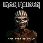 Iron Maiden - The Book Of Souls - 2 CD