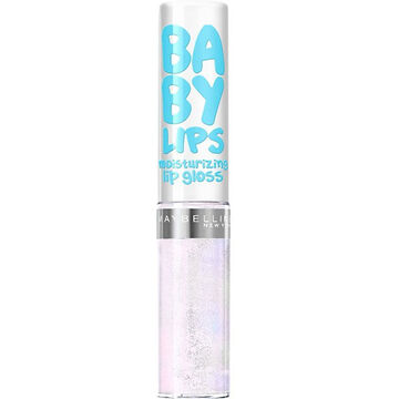 Maybelline Baby Lips Moisturizing Lip Gloss - Just a Glimmer