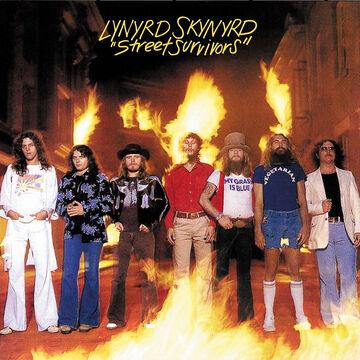Lynyrd Skynyrd - Street Survivors - Vinyl