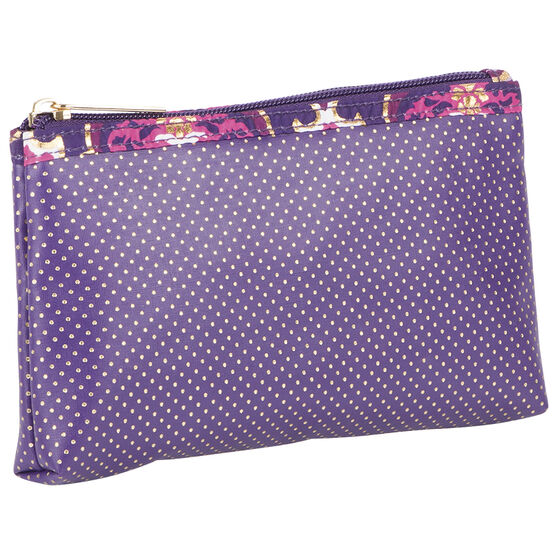 Modella Purple Moroccan Purse Kit