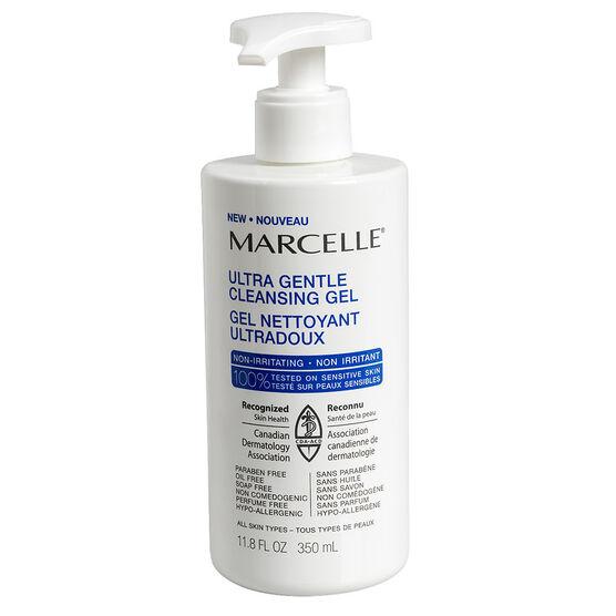 Marcelle Ultra Gentle Cleansing Gel - 350ml