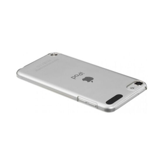 Laut SLIM Shell for iPod Touch 5 - Ultra Clear - LAUTIPT5SLUC
