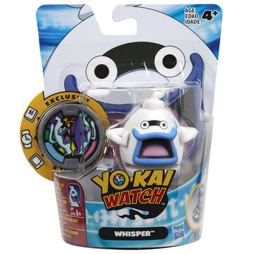 Yo-kai Watch Medal Moments - Assorted