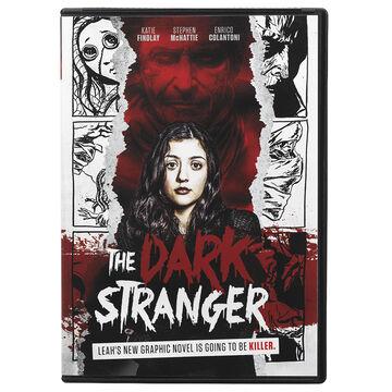 The Dark Stranger - DVD