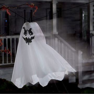 Halloween Flying Ghost Decoration