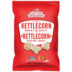 Indiana Kettlecorn - Sweet & Salty - 198g