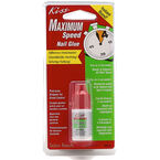 Kiss Maximum Speed Nail Glue - 3g