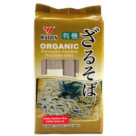 Watson Organic Zarusoba Noodles - 1kg