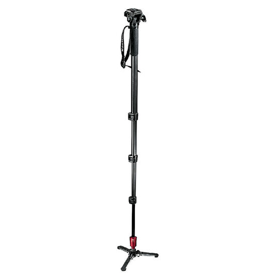 Manfrotto Fluid Video Monopod - 560B-1