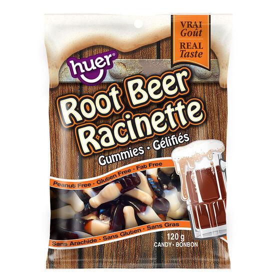 Huer Gummies - Root Beer - 120g