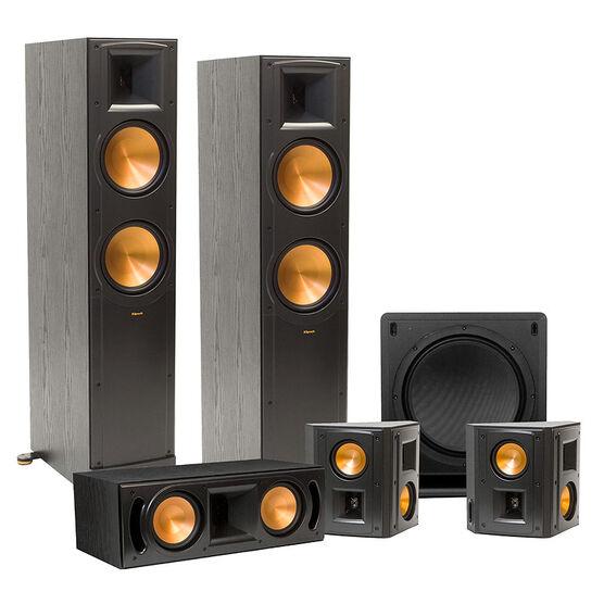 Klipsch Home Theatre Speaker Package - PKG #17389