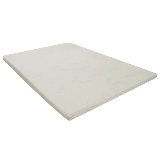 ObusForme Double Mattress Topper - 1.5 inch
