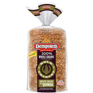 Dempster's WholeGrains Ancient Grain - 600g