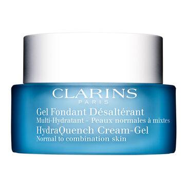 Clarins HydraQuench Cream-Gel - Normal to Combination Skin - 50ml