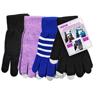 Details Magic Texting Gloves - Assorted
