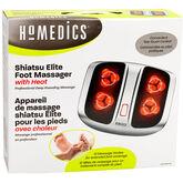Homedics Elite Foot Massager - FMS-200HE-CA