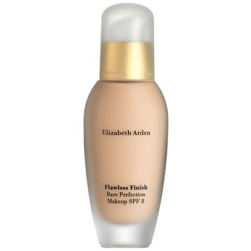 Elizabeth Arden Flawless Finish Bare Perfection Makeup SPF 8 Octinoxate Lotion